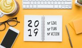 NEW YEAR, NEW YOU - MAKING RESOLUTIONS FOR YOUR BUSINESS