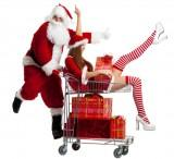 REBEL WITHOUT A CLAUS - PREPARING YOUR BUSINESS FOR THE CHRISTMAS RUSH